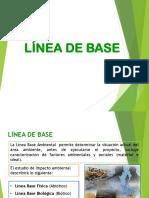 Clase - Linea Base