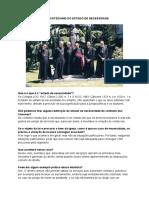 Breve Catecismo Do Estado de Necessidade - FSSPX.