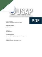 181265673 Asignacion 1 Analisis Foda