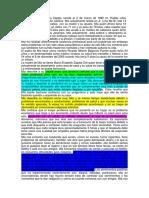 Anamnesis en Texto FALTA RESUMIR