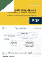 Presentacion Desechos Sanitarios 2019 DO(1)