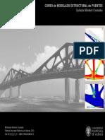 Modelado estructural de puentes