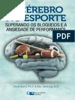 O Cerebro No Esporte Superando David Grand