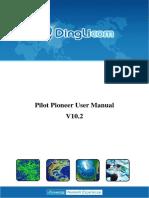 A1.Pilot Pioneer User Manual V10.2