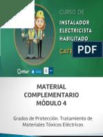 Material complementario Modulo 4