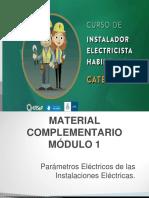 Material Complementario Modulo 1