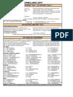 Formulario GPIT Caracteristicas Gas Natural