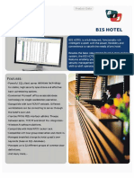 BIS HOTEL Datasheet English (1)