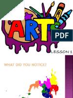 ARTS-PPT