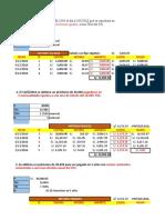 Tarea - Cronogramas de Pagos (Frances y Aleman)