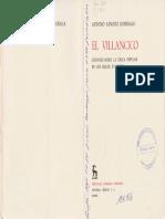 Antolog a2. El Villancico Popular Temas Estructura y Antolog a