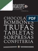Catalogo 2019 - Guadalupe