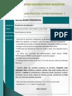 APS 1 -RESMAT I - 2019-1 Presencial