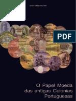 [Javier Saez Salgado] O Papel Moeda Das Antigas Co(BookZZ.org)