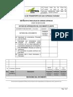 38. Instructivo Para Izaje de Cargas Cpf Cupiagua