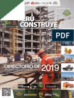 Revista Peru construye Nro 58