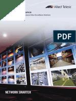 Ip Video Surveillance Tech Guide