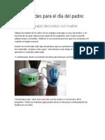 manualidades para el dia del padre pdf.pdf
