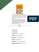 Diccionario Del Desarrollo