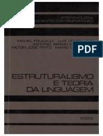 Estruturalismo e Teoria Da Linguagem001