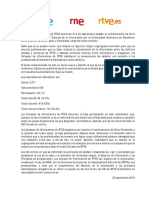 Resultado referéndum Enric Hernández