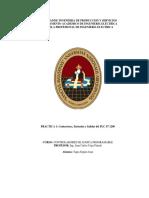 Contactores,PLC s7 1200