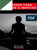 15 Passos para meditar - PH ALVES.pdf