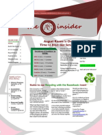 The ASG Insider (2nd Edition)