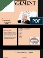 New Stress Managment Presentation (1)