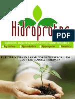 Celdas en La Agricultura. y Tecnologias de Vanguardia