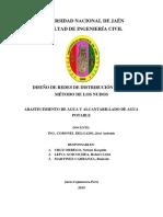 diseño de redes de alcantarillado .pdf