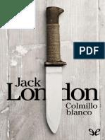 London Jack Colmillo Blancon