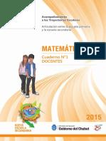 Cuad Art Matematica Docentes 2015