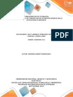 ACTIVIDADES 1 - 2 - 3 - Kely Andrea Moncada Mayorga Grupo 102003a-614