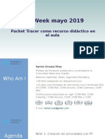 Spanish - PacketTracer May2019