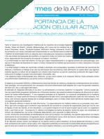 AFMO 36 La Importancia Detoxificación C.a.