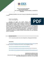 IV Programa Pablo Angulo