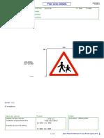 Plan Panneau