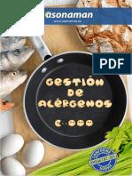 Tema 1 Alergenos