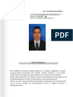 Hoja de Vida Jesus Bautista Firmada, Certificado Contraloria, Procuraduria y Policia (1)