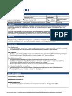 Marketing Job Description - Quantitative Risk Specialist 201807 (1)