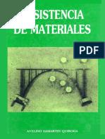Resistencia De Materiales - Avelino Samartin Quiroga (1ra Edición).pdf
