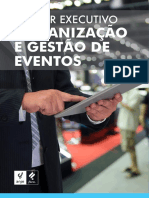 Brochura Master Eventos