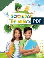 Manual Soc. Niños-2019