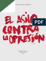 Libro Asilo Contra La Opresion