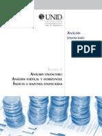 Analisis Financiero en Horizontal 1563830329