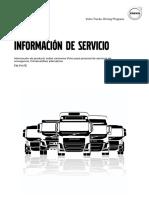 Alternative Fuels FM FH FE Spanish
