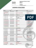 Agenda 2019_2020