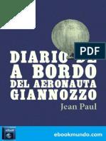 Diario de a Bordo Del Aeronauta - Jean Paul (2)