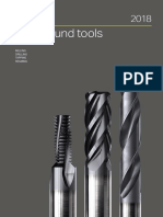 Solid Round Tools ENG